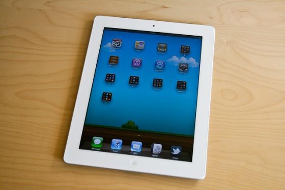 iPad活用術!外出先での仕事に便利なアプリ