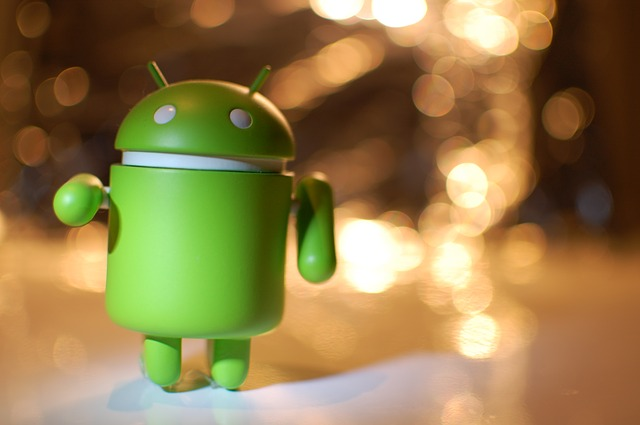 Androidで設定用画面を作成する方法