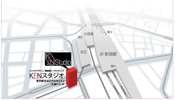 地図の描き方(Illustrator編)3