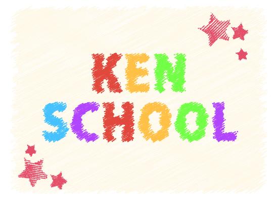 Illustratorで色鉛筆風のロゴを作ろう