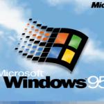 Windowsの歴史②<95~Me>