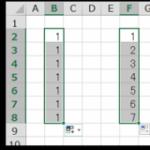 【Excel】入力効率UP!オリジナルオートフィル自動入力の設定