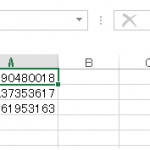 ExcelVBA Rnd関数の使い方