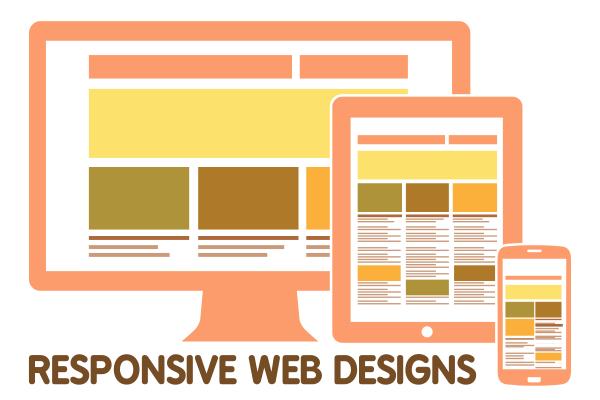 制作に必要なスキル - レスポンシブWebデザイン