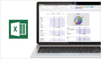 「技」Excel資料作成 表作成編