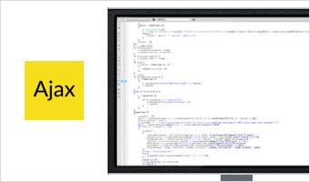 Ajax/JSライブラリ講座