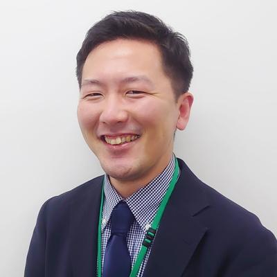 新宿本校マネージャー