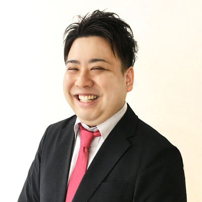 梅田校マネージャー